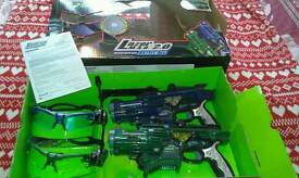 Infrared Laser Battle Game, kids toys