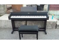 Roland electric piano/organ