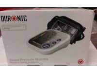 blood pressure monitor new
