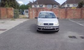 handy easy to drive Fiat Punto