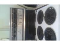 belling deluxe electric cooker