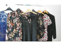 £3 & UNDER dresses,blouses,trousers,jeans & more