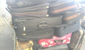 SUITCASES AVAILABLE FOR SALE