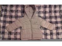 6-9 month jacket-next