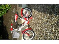one direction bike