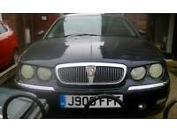Rover 75 spares or repairs