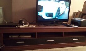 LG Tv, All in working order, except the HDMI board. App. 6 year old. Good sound and picture quality.