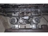 JAGUAR XJ6 4.2 EARLY ENGINE WITH CYLINDER HEAD FREE DELIVERY
