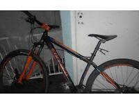 carrera sultaca ltd edition mountain bike