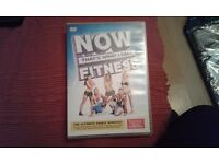 Fitness dvd - Now that's what i call fitness - the ultimate dance workout