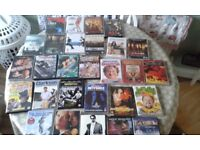 Mixed bag of Dvds idea for a car boot