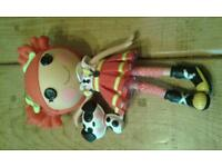 La La loopsy doll.