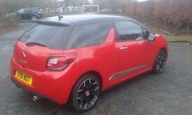 2011 (11) Citroen DS3 DStyle Plus E 1.6 HDI - One Lady Owner - 16,000 Miles