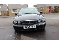 Jaguar X Type 2.5 AWD £1,200