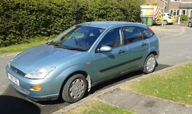 Ford focus 700 ono