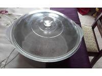 Vintage 'Club' Cooking Pan