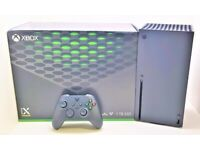 Microsoft XBOX One Series X - 1TB SSD - Unsealed In Store