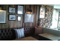 Commis Chef wanted for Busy Pub
