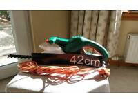 Hedge trimmer 42cm