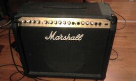 Marshall valvestate 8080 Amp