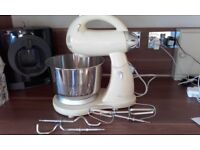 Basic food mixer - bought from Lidl
