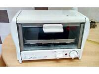 Mini infra red oven/grill