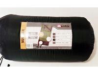 Ozark Trail Voyager Sleeping Bag - Ripstop Fabric