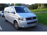 Volkswagen TRAN-ER SHUTTLE- 6 MONTHS WARRANTY T&C, PCO BADGED- LEATHER INTERIOR- GUARANTEED MILEAGE