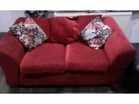 two seater sofa mint condition