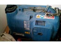 Generator powered by honda 2000w SDMO