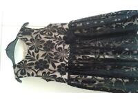 girls party dresses size age 5. pretty girls party dresses good condition only worn once