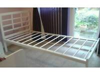 3' Single Bed Frame