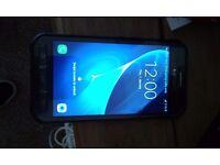 Samsung Xcover 3 phone (LTE)