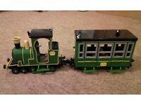 Postman Pat Greendale Rocket toy train