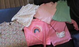 Girls tops from NEXT bundle age 4-5