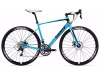 GIANT DEFY 1 DISC 2016 Size S or M