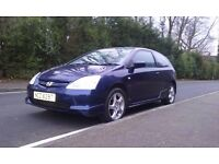 honda civic ep1 1.4 SALE OR SWAP
