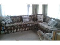 1999 Willerby Granada 2 bedroom static caravan