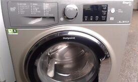 "NEW !!! WASHING MACHINE "" HOTPOINT "" 8 KG"