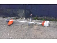 STIHL STRIMMER / BRUSH CUTTER FS44 SPARES OR REPAIR AS FOUND UNTESTED