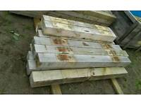 Timber large lenghts used Cheap Look.