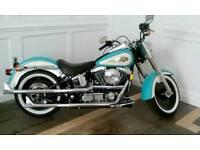 Harley Davidson Fatboy FLSTF 1340cc