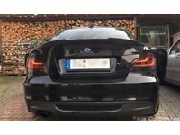 BMW 1 Series Coupe Boot Spoiler - M4 Style Brand New