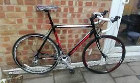 Brand new road bike