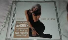 Jennifer Lopez CD