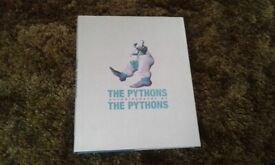 Brand new Pyphon book