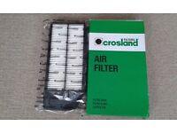 Brand new Crosland Air Filter for Honda Accord 2003-2008 petrol