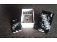 Marshall JH1 Jackhammer Guitar Distortion Pedal - Brand New