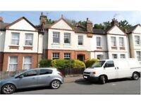 Lewisham SE13. Light, Modern & Spacious 5 Bed 2 Bath Furnished House with Garden near Station