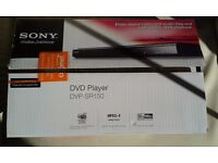 Genuine Sony DVD player